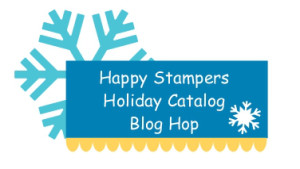 holiday blog hop banner