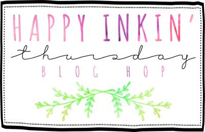 Header for blog hop