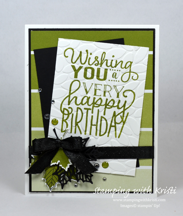 Stampin Up, Color Theory, Kristi Gray, www.stampingwithkristi.com,